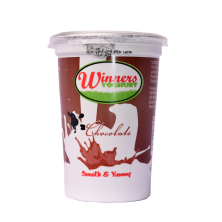 Chocolate Yoghurt 500ml