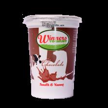 Chocolate Yoghurt 500ml