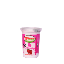 Strawberry Yoghurt 150ml