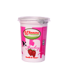 Strawberry Yoghurt 250ml